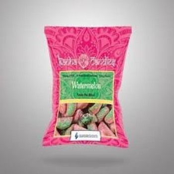 Kanha Candies - 250mg Watermelon Slices  - Candy - Sunderstorm